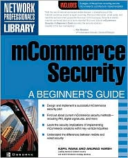 mcommerce security