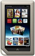 Cert Pre-Owned NOOK Tablet - 8GB by Barnes & Noble: Reader Cover