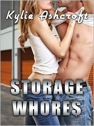 Kylie Ashcroft - Storage Whores (Risky Public Sex)