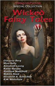 D.M. Atkins - Wicked Fairy Tales - Erotic Fantasy Anthology