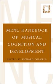 MENC Handbook of Musical Cognition and ...