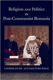 Religion and Politics in Post-Communist...