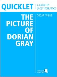 Lacey Kohlmoos - Quicklet on The Picture of Dorian Gray by Oscar Wilde