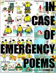 Storm Lee - In Case Of Emergency