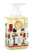 Product Image. Title: Nutcracker Foaming Hand Soap