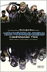 Book Cover Image. Title: The Walking Dead Compendium, Volume 2, Author: by Robert Kirkman