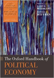  The Oxford Handbook of Political Econom...