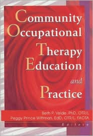 Community Occupational Therapy Educatio...