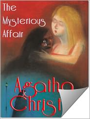 Agatha Christie - The Mysterious Affair at Styles (Flipping Book)