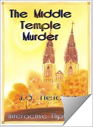 J. S. FLETCHER - THE MIDDLE TEMPLE MURDER (Flipping Book)