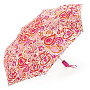 Product Image. Title: Jonathan Adler Pink Elephant Folding Umbrella (40.5 Dia)