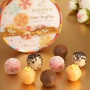 Product Image. Title: Godiva 8 Piece Duff Goldman Collection