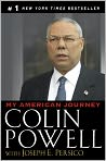 Book Cover Image. Title: My American Journey, Author: by Colin L. Powell