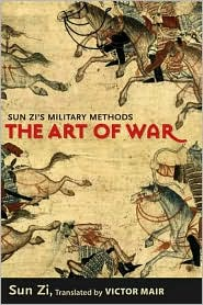 The Art of War: Sun Zi's Military Metho...