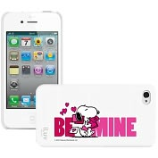 Product Image. Title: ILuv Snoopy Behavior Series  iCP753 - Hardshell Case for iPhone 4S / 4