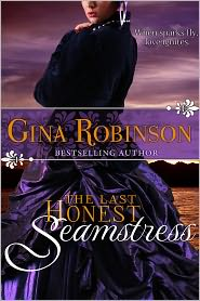 GIna Robinson - The Last Honest Seamstress