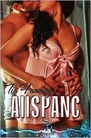 Tia Fanning - AllSPANC