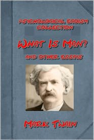 mark twain essays online Samuel langhorne clemens ( mark twain essays online 30 biography of mark twain and a searchable collection of works dissertation abbreviation the hebrew bible, a.