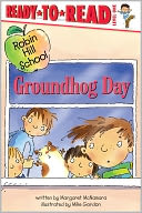 Groundhog Day (Robin Hill School Ready-to-Read Series)