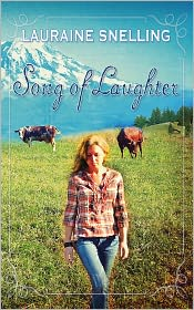 Lauraine Snelling - Song of Laughter