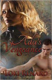 Loki Renard - Ada's Vengeance