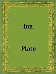 Plato - Ion by Plato