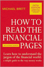 Michael Brett - How To Read The Financial Pages