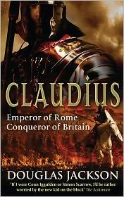 Douglas Jackson - Claudius