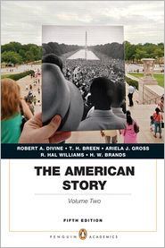 The American Story, Penguin Academics S...