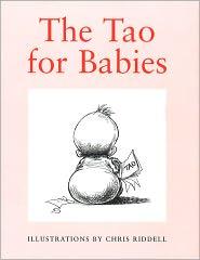 Chris Riddell - Tao For Babies
