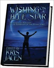 Kris Jacen - Wishing on a Blue Star