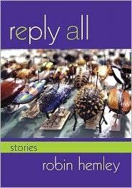 Robin Hemley - Reply All