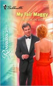 My Fair Maggy (Silhouette Romance Series