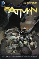 Batman, Volume 1