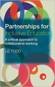 Partnership for Inclusive Education: A ...