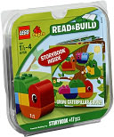 DUPLO Learning Play Grow Caterpillar Grow! 6758 by LEGO: Item Cover