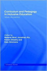 Curriculum and Pedagogy in Inclusive Ed...