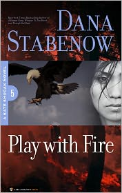 Dana Stabenow - Play with Fire (Kate Shugak Series #5)