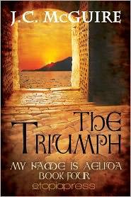 J.C. McGuire - The Triumph