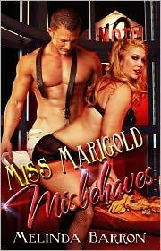 Melinda Barron - Miss Marigold Misbehaves (BDSM Erotic Romance)