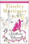 Book Cover Image. Title: Southern Charm, Author:  by Tinsley Mortimer,�Tinsley Mortimer