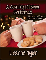 Leanne Tyler - A Country Kitchen Christmas