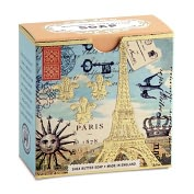 Product Image. Title: Paris Little Soap