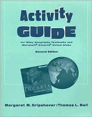 Activity Guide for Wiley Geography Text...
