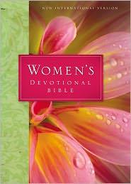 Zondervan - Women's Devotional Bible Classic