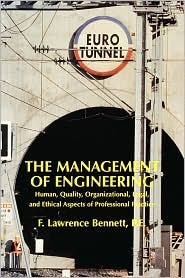 The Management of Engineering: Human, Q...