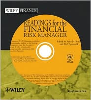 Readings for the Financial Risk Manager...