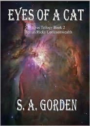 S.A. Gorden - Eyes of a Cat