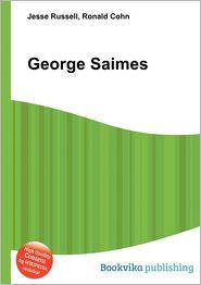 George Saimes -  Jesse Russell (Editor)