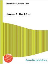 James A. Beckford